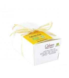 Calissons d'Aix bio, recette tradition de Provence