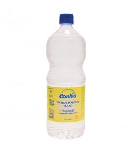 Vinaigre d'alcool blanc écologique