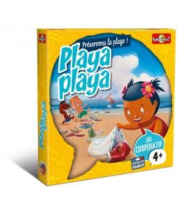 Playa Playa, préservons la plage !