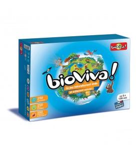Bioviva, le jeu - 500 défis et questions pour rire en changeant le monde !