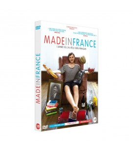 Made in France (DVD)