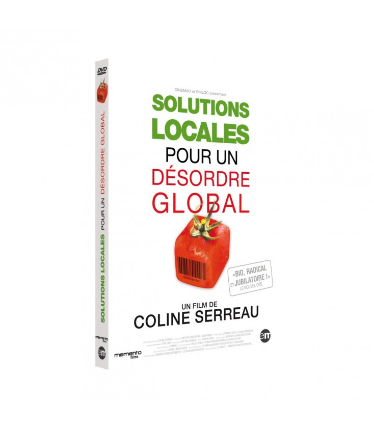 Solutions Locales Pour Un Désordre Global de Coline SERREAU