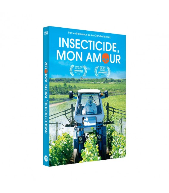 Insecticide, mon amour (DVD)