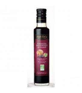 Vinaigre balsamique de Modène bio