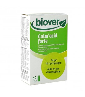 BIOVER - Calmacid, aide à la digestion