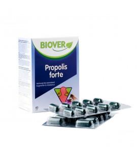 BIOVER - Propolis Forte, à base de propolis et d'extraits de plantes