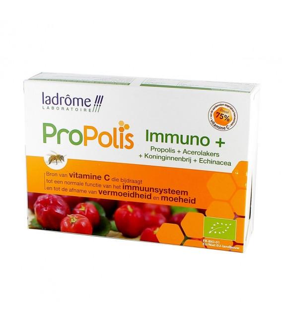 Propolis immuno+