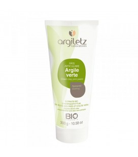 ARGILETZ - Pâte articulaire à l'argile verte prête à l'emploi