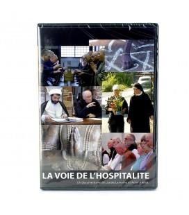 DVD - La voie de l'hospitalité