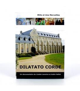 ABBAYE DE KERGONAN - DVD - Dilatato Corde
