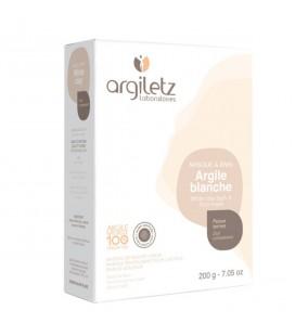 PROMO - Argile blanche ultra ventilée pour Masque & Bain