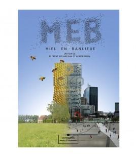 DVD - MEB miel en banlieue - F. Kolandjian et A. Urbin
