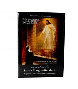 MONASTERE DE LA VISITATION - DVD - En ce divin feu
