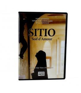 Sitio Soif d'Amour (DVD)