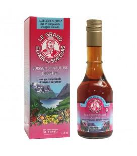 PROMO - Elixir du Suédois allégé en alcool 35 cl