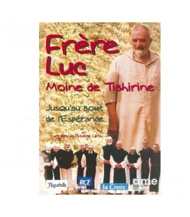 DVD - Frère Luc Moine de Tibhirine