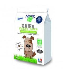 Croquettes pour Chien Petite bio & SANS CÉRÉALES