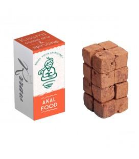 Kissmi - Truffes de chocolat cru aux pépites de spiruline bio, vegan & sans gluten