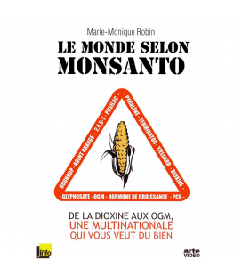 Le monde selon Monsanto (DVD)