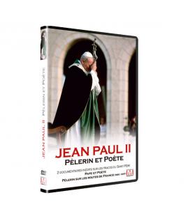 Jean Paul II pélerins et poète