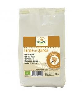 DATE DÉPASSÉE - Farine de quinoa bio