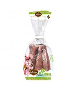 Sachet de Sardines au chocolat au lait bio et équitable