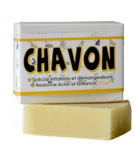 Chavon - Le savon pour les animaux à l'huile d'olive et de coco - Nature et Progrès & Vegan