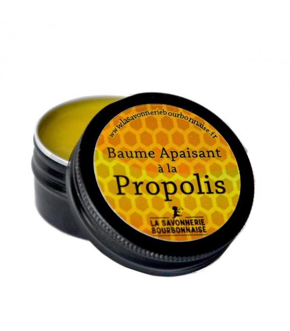 Baume de la ruche apaisant à la propolis - Nature et Progrès