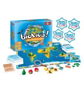 Bioviva, le jeu - Naturellement drôle