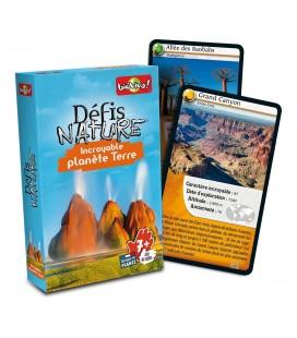 Défis Nature - Incroyable planète Terre