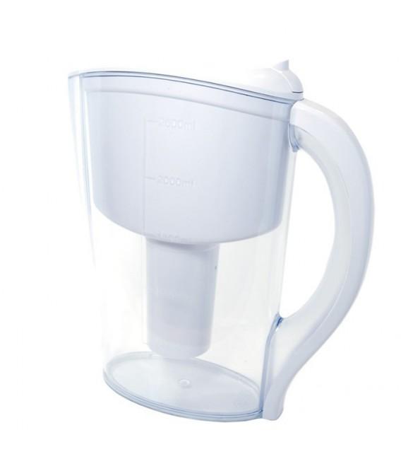 hydropure le pichet carafe filtrante filtre l 39 eau du