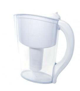 Carafe filtrante - Filtre l'eau du robinet