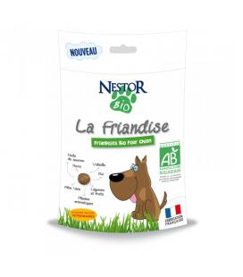Friandise bio pour chien