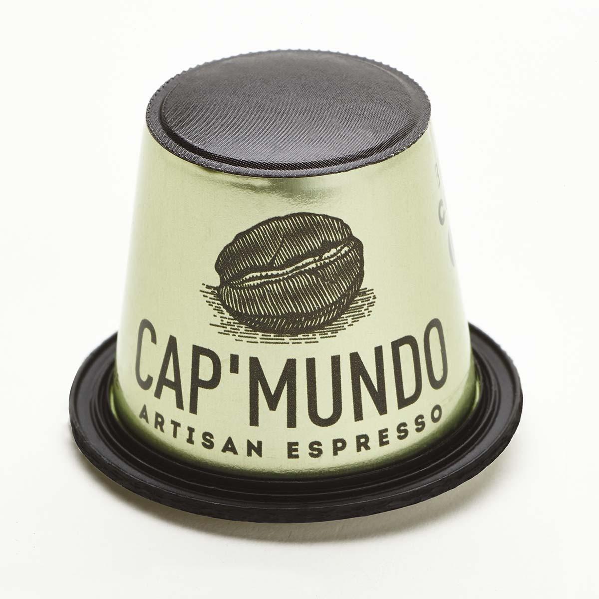 capsules de caf copaiba bio x10 10 capsules dosettes cap 39 mundo. Black Bedroom Furniture Sets. Home Design Ideas