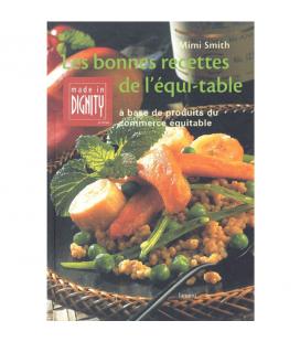 LIVRE (occasion) - Les bonnes recettes de l'équi-table