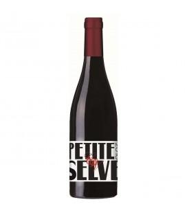 Vin Chateau de la Selve - Petite Selve - rouge bio