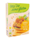Falafels légumes et curry bio & sans gluten