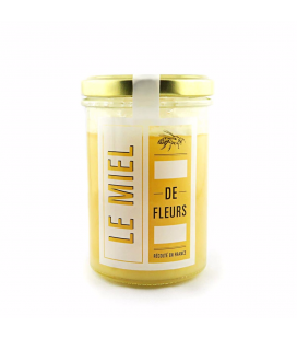 DATE PROCHE - Miel de fleurs 100% français
