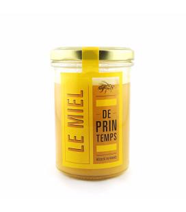DATE PROCHE - Miel de printemps 100% français