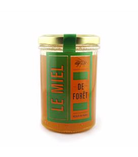 Miel de forêt 100% français