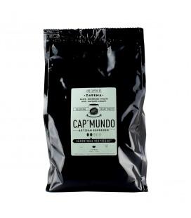 DATE PROCHE - Capsules de café DABEMA (Déca) x 50