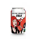 Cola bio & équitable