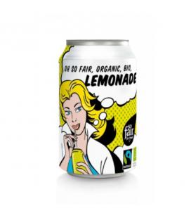 Limonade bio & équitable
