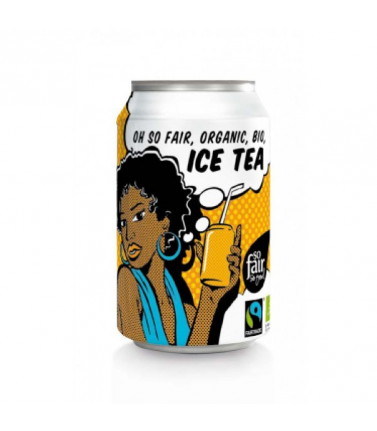 Ice tea bio