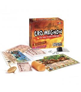 Cro-Magnon - Mimer, modeler, parler, dessiner - Edition 10 ans !