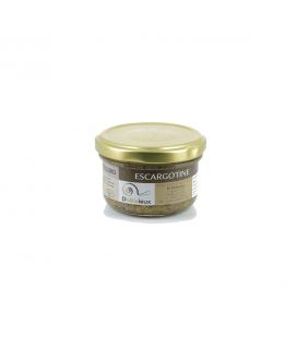 Escargotine noix & ciboulette bio