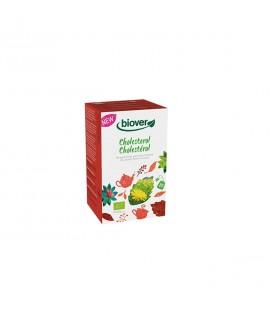 BIOVER - Infusion cholestérol bio