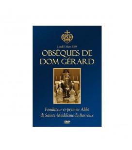 OBSEQUES DE DOM GERARD