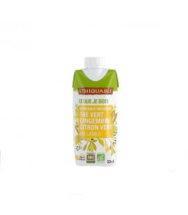 Nectar de Mangue bio & équitable
