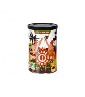 Boite de café moulu du pérou bio & équitable